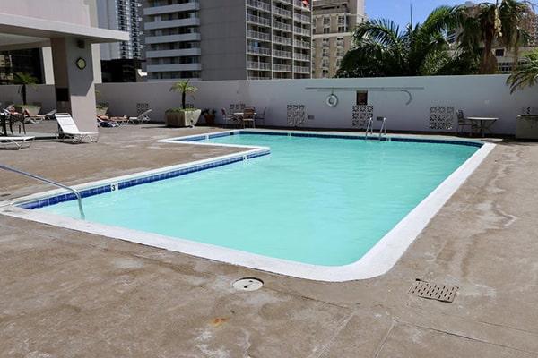 Royal Kuhio Outdoor Pool