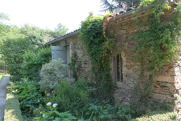 Le Preverger Pool House