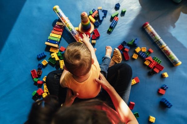 Le Preverger Childcare Service