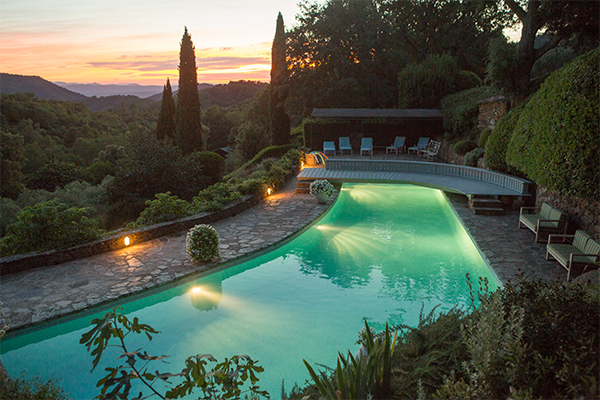 Le Preverger Elegant Pool