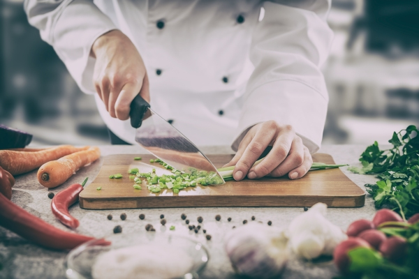 Le Preverger Professional Chef