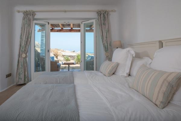 Pelikanos Guest Villa