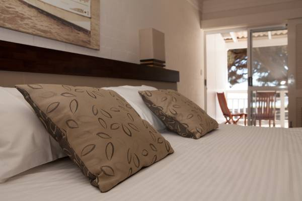 Karma Rottnest Australia Lakeside Premium Room 2