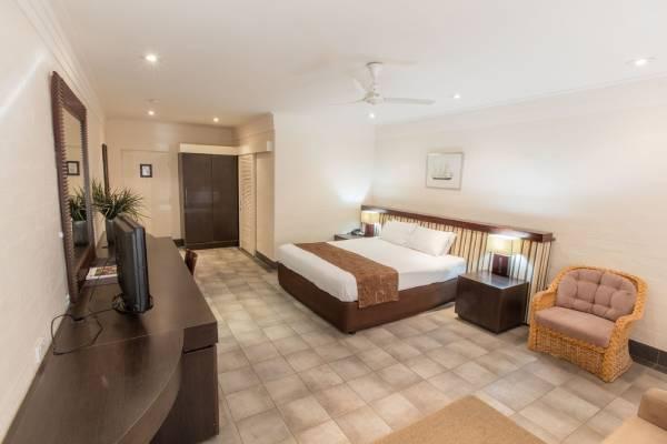 Karma Rottnest Australia Lakeside Premium Room 3