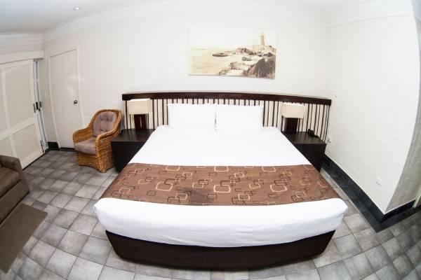 Karma Rottnest Australia Lakeside Premium Room 5
