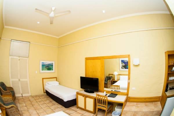 Karma Rottnest Standard Room