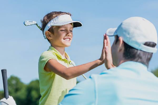 Father's Day Golf Stay And Play At Karma Rottnest