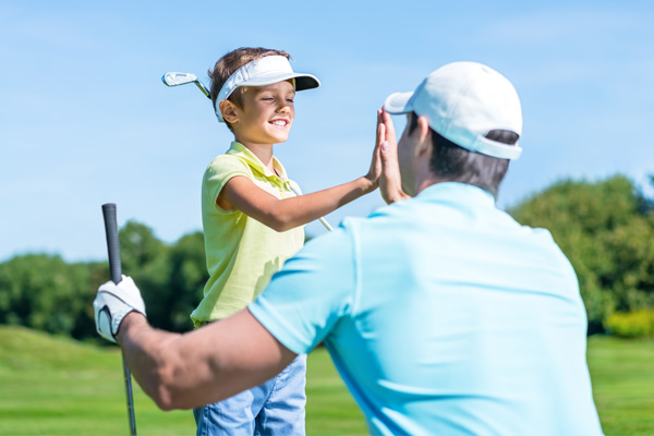 Father's Day Golf Stay And Play At Karma Rottnest 2020