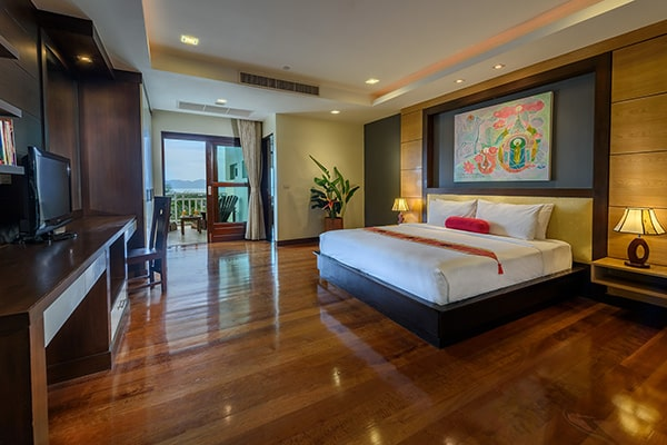 Karma Apsara Two Bedroom