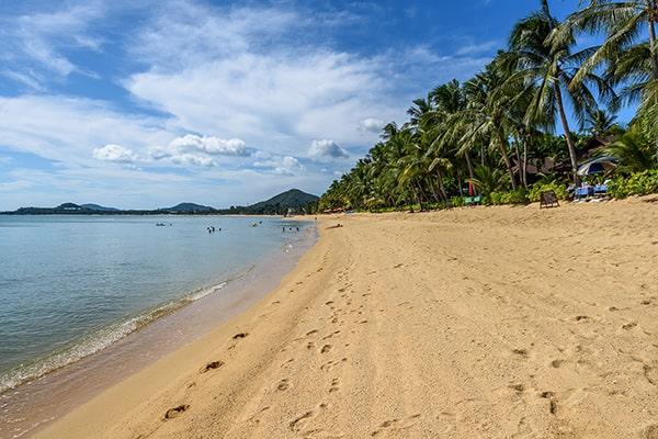 Karma Apsara Maenam Beach