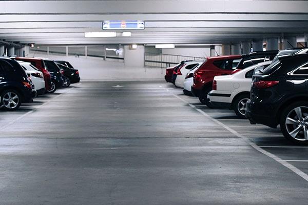 Karma Apsara Underground Carpark