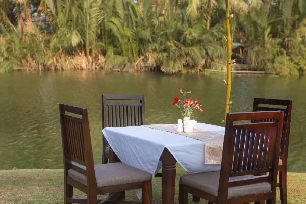 Karma Cay Tre Vietnam Cuisine