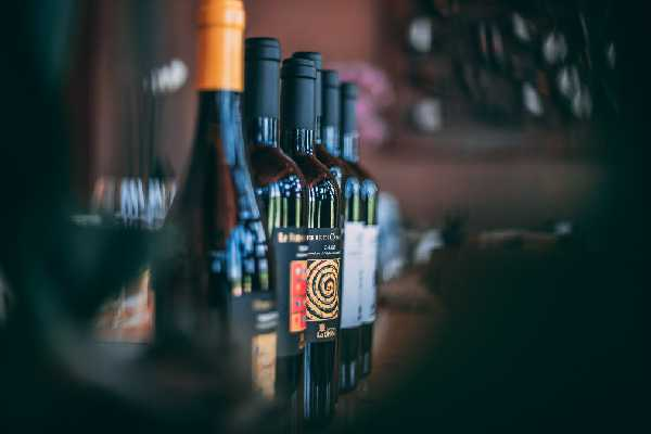 Karma Chakra Kerala Attwoods Beer And Wine Lounge