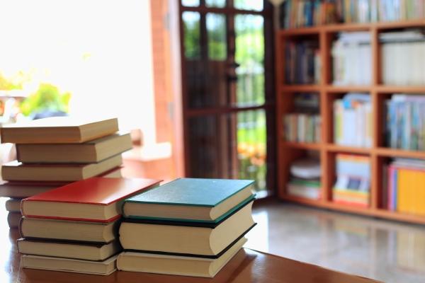 Karma Chakra Library