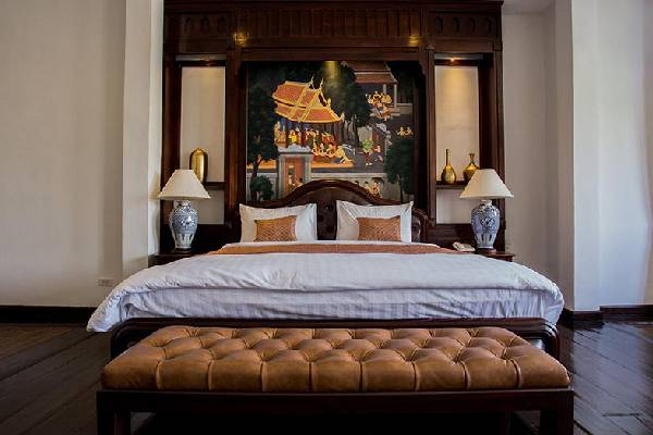 Karma Chang Chiangmai Thailand Deluxe Room