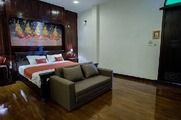 Karma Chang Chiangmai Thailand One Bedroom Studio