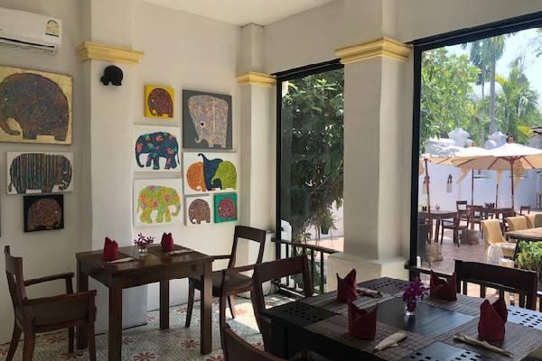 Karma Chang Chiangmai Thailand Restaurant