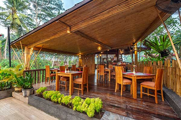 Ubud resort: Live Eat Pray Love at Ubud's Karma Mayura