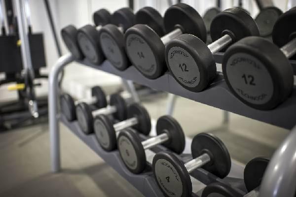 Karma Mayura Gym