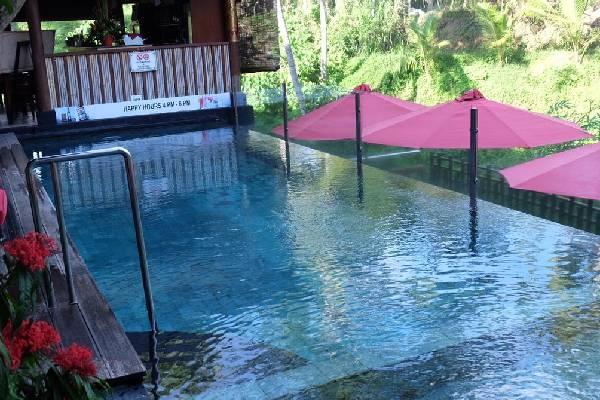 Karma Mayura Infinity Pool