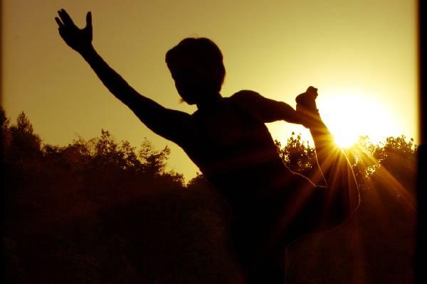 Karma Mayura Yoga