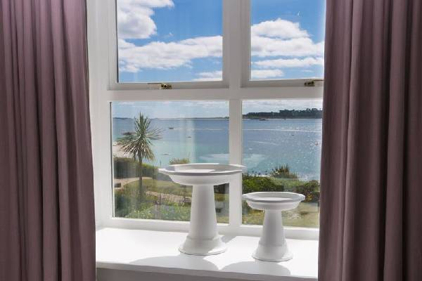 Karma St Martins Isles of Scilly Ocean View Room