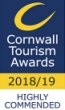 Karma St Martins Isles Of Scilly Award Cornwall High