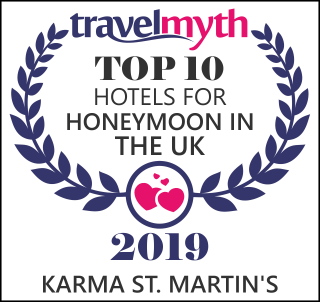Karma St Martins Isles Of Scilly Award Travel Myth
