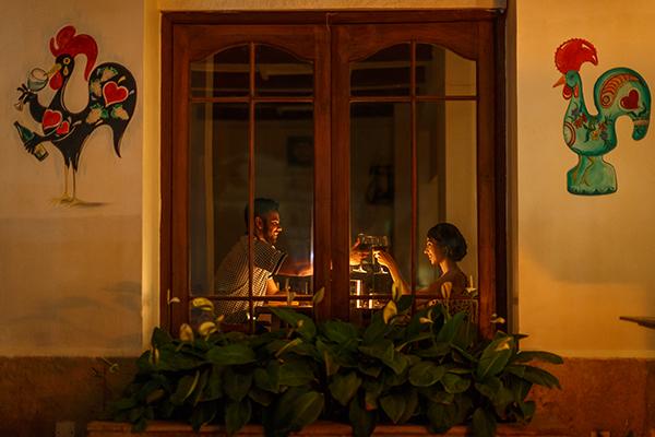 Karma Palacio Elefante Casa Lisboa