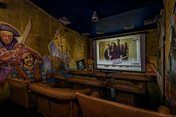 Karma Palacio Elefante Cinema