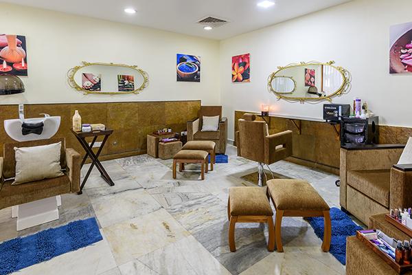 Karma Palacio Elefante Karma Spa