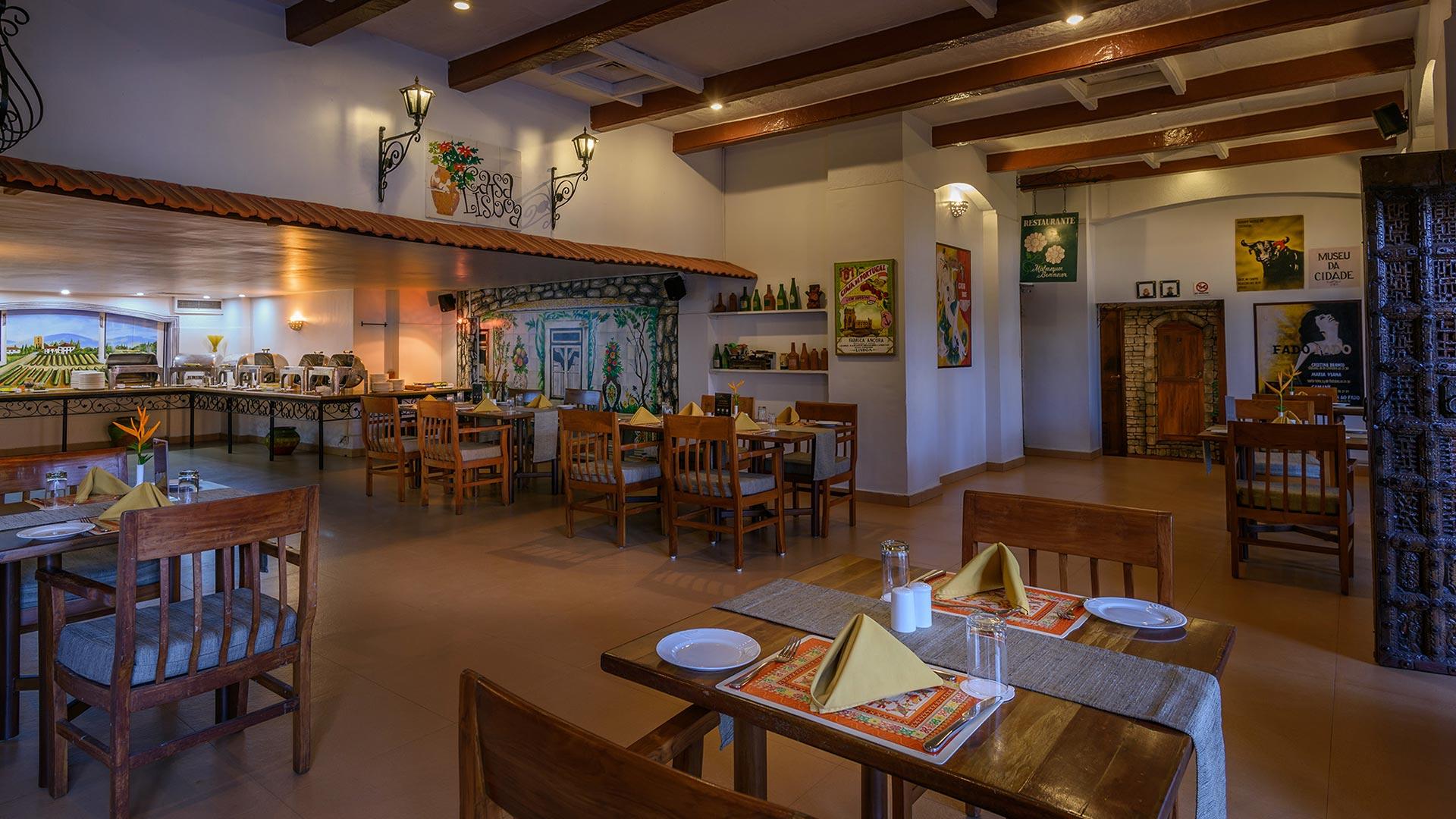 Karma Palacio Elefante, Goa, India
