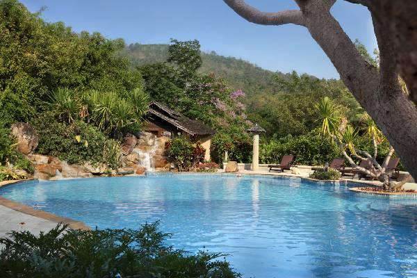 Karma Royal Bella Vista Swimming Pools