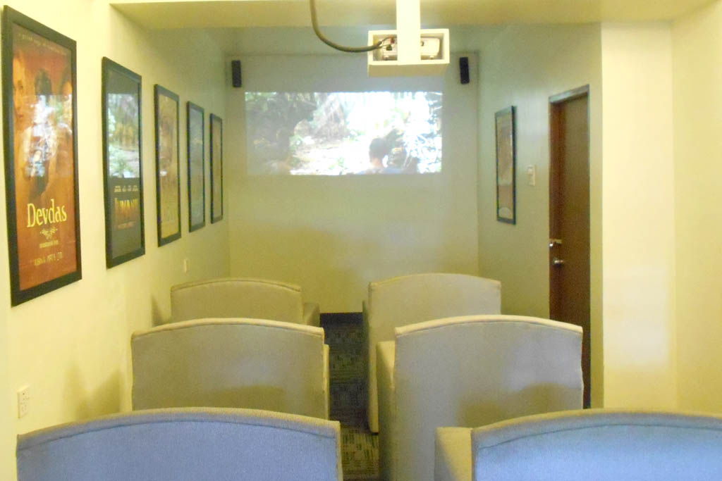 Karma Royal Benaulim Mini Theatre
