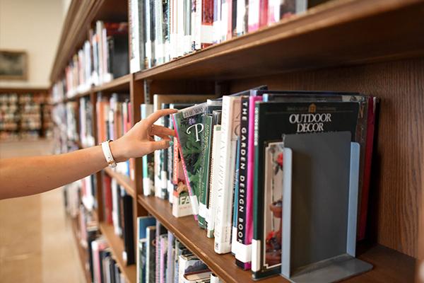 Karma Royal Boat Lagoon Library