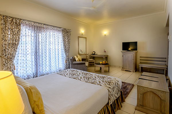 Karma Royal Haathi Mahal Deluxe & Superior Rooms