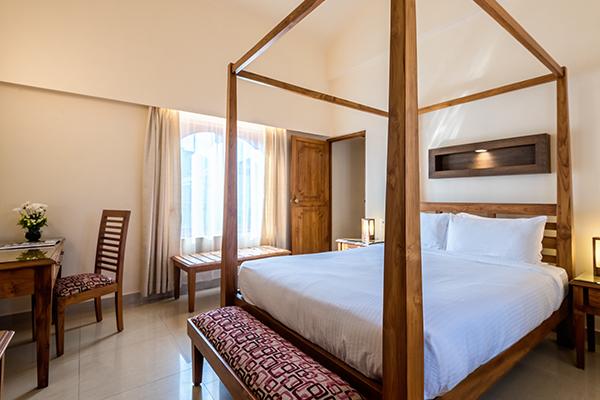 Karma Royal Haathi Mahal Deluxe & Superior Rooms