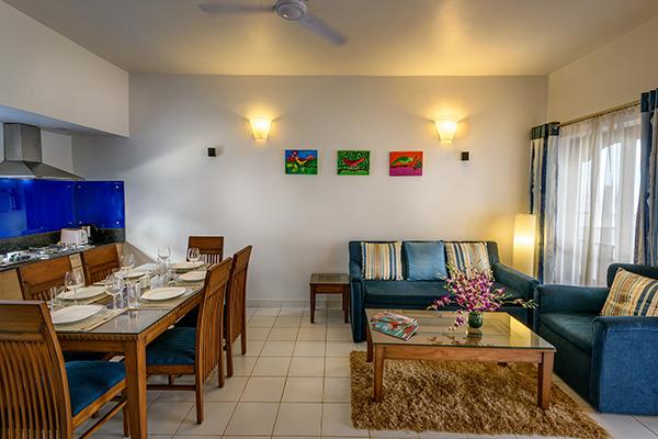 Karma Royal Haathi Mahal Standard & Imperial Villa Apartments