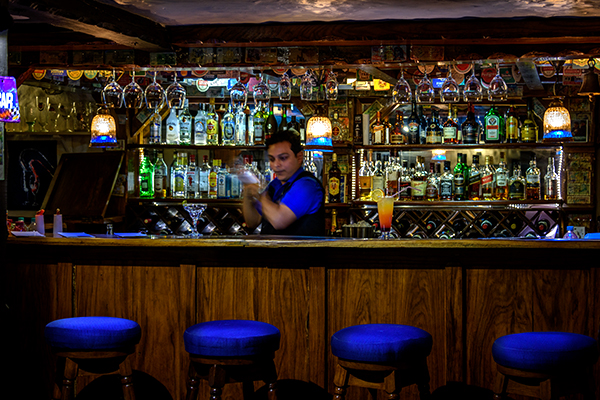 Karma Royal Haathi Mahal Attwood's Bar