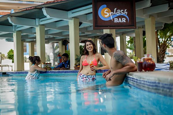 Karma Royal Haathi Mahal Splash! Bar