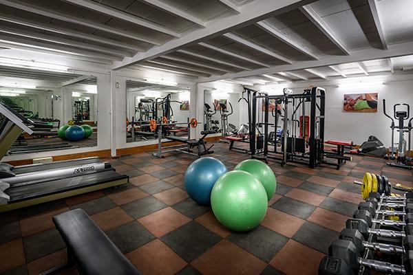 Karma Royal Haathi Mahal Gym