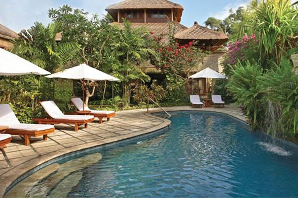 Karma Royal Jimbaran Pool