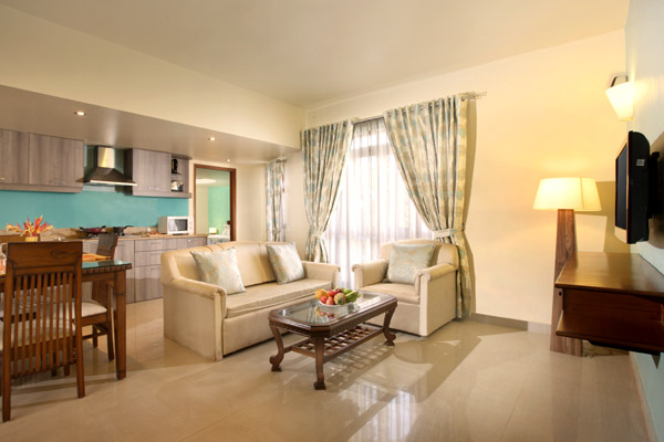 Karma Royal MonteRio One-Bedroom Club Room