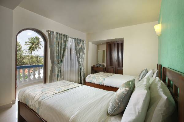 Karma Royal MonteRio Two-Bedroom Club Room