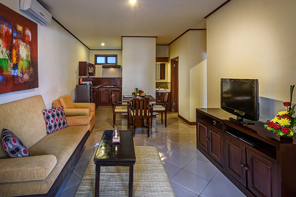 Karma Royal Sanur Luxury Apartments
