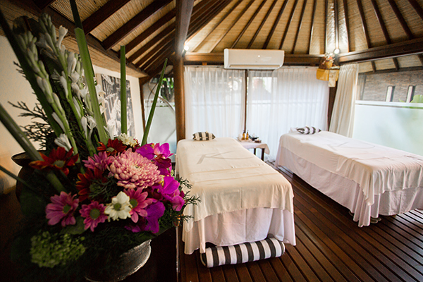 Karma Royal Sanur Karma Spa