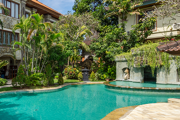 Karma Royal Sanur Pool