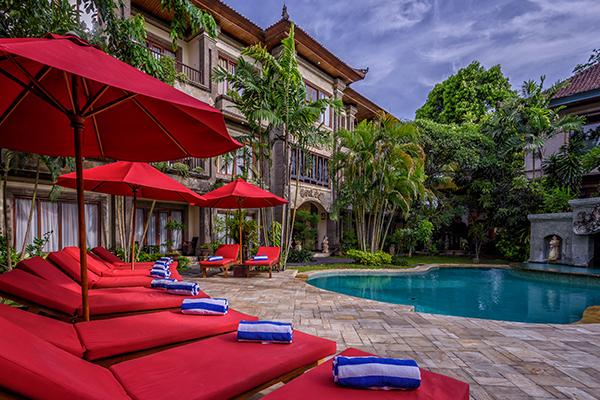 Karma Royal Sanur Pool