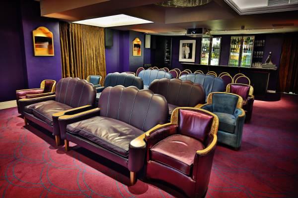 Karma Sanctum Soho Cinema
