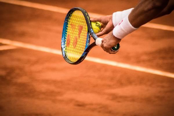 Karma Royal Bella Vista Tennis Court